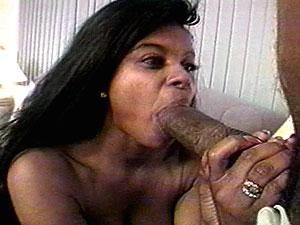 Asian female dominates