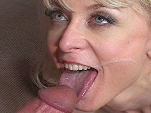 shots mature cum